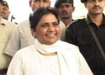 'Cong purchased Maya for Prez polls'