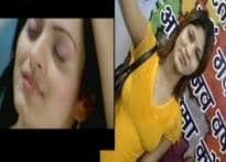 Ms India: Wannabe model fakes it