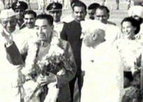 Naive Nehru responsible for India-China War: CIA
