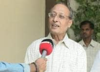Patil's hubby says he's missing her