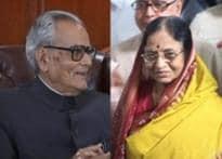 Race for Raisina: Shekhawat vs Patil