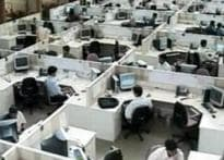 Indian firms find outsourcing hard