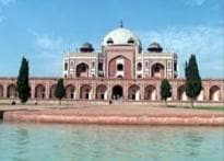Govt plans may take Humayun's tomb off heritage list