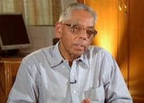 Haneef's incident is an isolated one: M K Narayanan