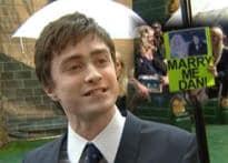 Latest <I>Harry Potter</I> film premieres in London