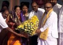 Pratibha breaks silence, says allegations are false