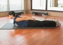 Tackling back pain? Learn exercise from expert