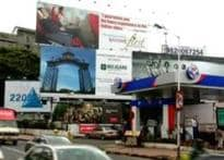 Mumbai's hoarding owners up in arms against BMC