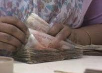 Will the rupee head to the 37-38 mark?