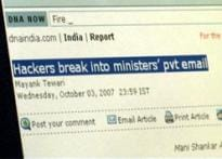 Google tells babus to relax, says Gmail is safe!