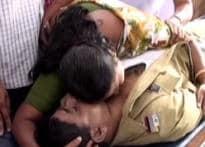 Student politics: cop killed in Kerala campus violence