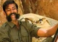 TV series on Veerappan set to air, wife cries foul