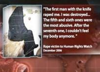Saudi rape victim gets 200 lashes for 'speaking out'