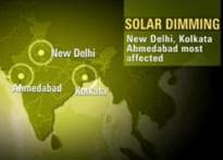 Pollution is 'dimming' India's sunlight: Scientists