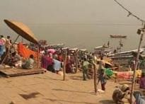 Days after blasts, Varanasi maintains peace and calm