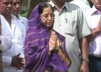 President Patil's date with controversies continues