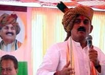 This man could lead Cong's revival in Gujarat 2007
