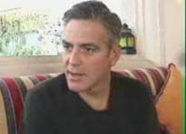George Clooney: Dictator or director?