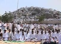 Haj pilgrims stranded for refusing to pay AI's baggage fine