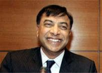 Lakshmi Mittal is South Africa's richest too