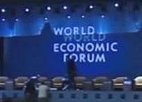 Global markets crash cast a shadow on Davos meet