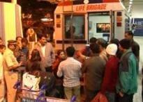 NRI dies at Mumbai Airport, family blames authorities