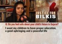 My struggle will still continue: Bilkis Bano