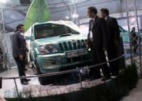 Hybrid cars set to make debut on Indian roads