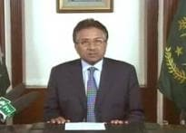 Musharraf to quit if faced with impeachment