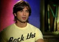 e-stop: Shahid reveals all about his break-up