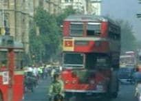 Mumbai bus accident: 1 women killed, three injured