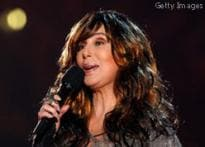 <b>Omigod! Look what Cher wore to the Grammys</b>