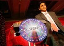 SRK's set to host another quiz show this year