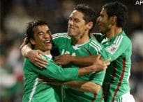 Mexico beat Ghana as Sanchez prepares to face the music