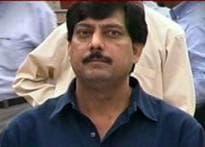 No top Delhi cop at Rajbir Singh's funeral