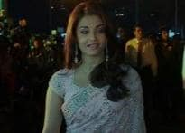 Aishwarya highest paid Bollywood actress