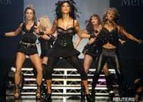 <i>Pussycat Dolls</i> fined for being too sexy