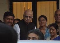Now Advani seems to be Bollywood's lucky charm