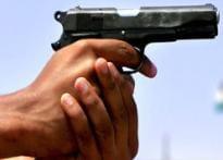 Congress corporator shot dead