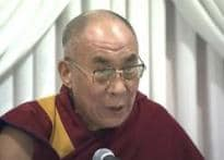 Dalai Lama in favour of China's right to hold Olympics