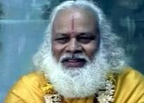Indian Godman held for child abuse gets bail