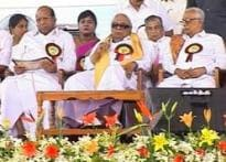 DMK-PMK alliance in Tamil Nadu in trouble