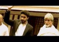 Sneak peek: The big guns in <i>Sarkar Raj</i>