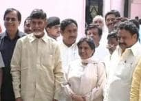 Mayawati, the new rallying point for Third Front