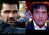<a href='http://www.ibnlive.com/photogallery/893.html'>Friday Flicks: Govinda Vs Viviek Oberoi this weekend</a>