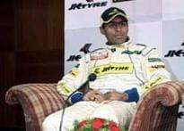 India's Karun Chandhok wins 2008 GP2 Series