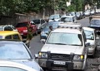 Hike in parking charges may add to commuting woes