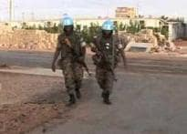 UN peacekeepers ambushed in Africa, 7 dead