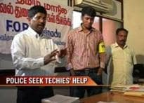 TN police want techies' help to tackle terror