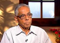 Police didn't kill Hurriyat leader: M K Narayanan